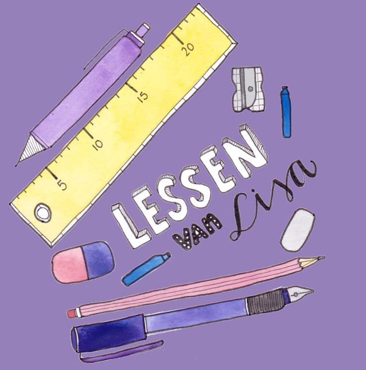 achtergrond-lessen-van-lisa-groot-paars