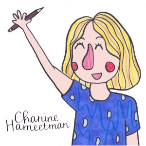 Chanine Hameetman